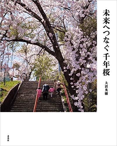 未来へつなぐ千年桜