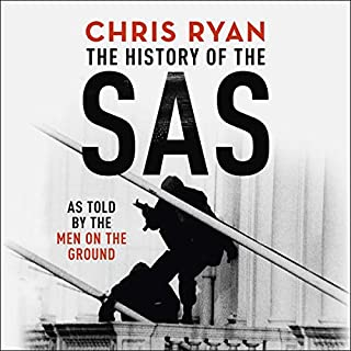 The History of the SAS cover art
