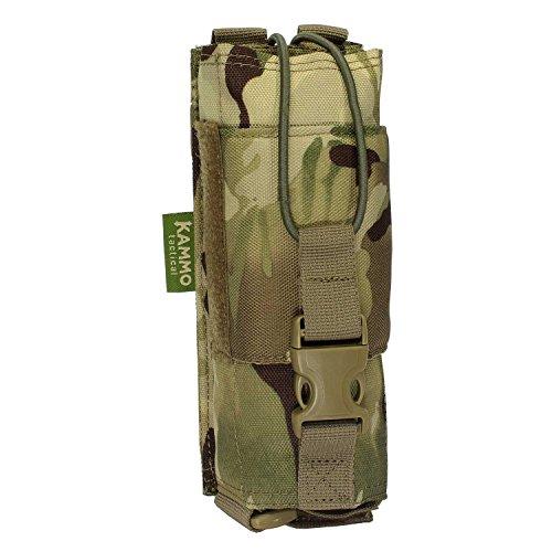 Kammo Tactical MBITR Pochette pour radio