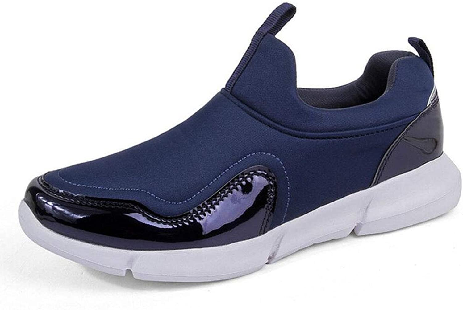 Xxoshoe Unisex Casual Sports shoes Fashion Low To Help Lazy shoes Autumn And Winter Wear Large Size 36-46