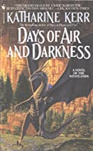 Days of Air and Darkness (The Westlands Book 4)