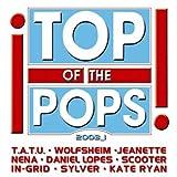 T.a.t.u., Jeanette, Wolfsheim, Nena, Bro'Sis, Kate Ryan, In-Grid, Aaliyah..