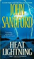 Heat Lightning (Virgil Flowers, No. 2) by John Sandford(2009-10-06)