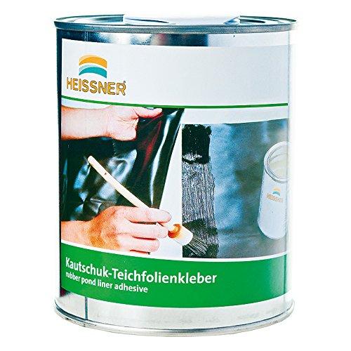 Heissner Kautschukfolienkleber EPDM-Kleber 1l