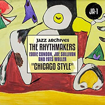 """Jazz Archives Presents: """"Chicago Style"""" (1932-1942)"""