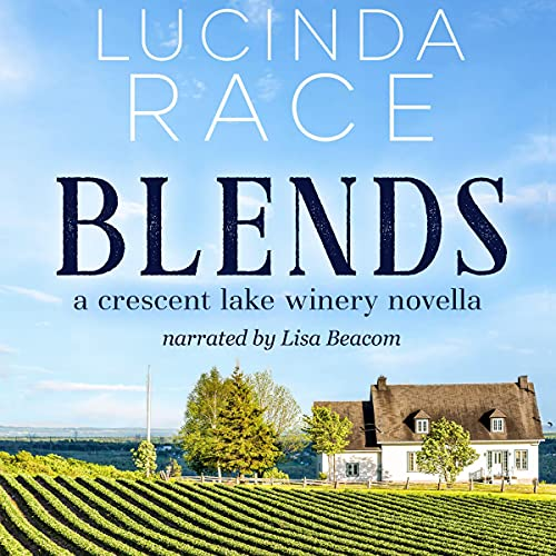 Blends Audiobook By Lucinda Race cover art