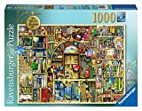 Bestselling puzzle brand worldwide - With over 1 billion puzzles sold, Ravensburger is the bestselling puzzle brand worldwide What you get – 1000 piece Ravensburger jigsaw puzzles for adults are crafted with premium quality, in terms of both content ...