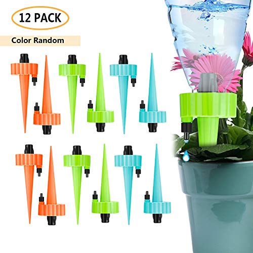 Guiseapue 12 Pcs Irrigation Gout...