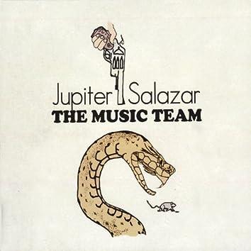 Jupiter Salazar