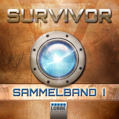 Survivor 1: Sammelband 1 (Survivor 1, Folge 1 - 4) Titelbild