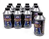 Lucas Oil 10825-12 DOT 3 Brake Fluid, 12 oz, Case of 12