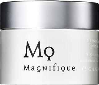 マニフィーク オールインワンジェル UV メンズ スキンケア 日焼け止め magnifique KOSE 100g