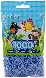 Perler Beads 1000/Pkg-Periwinkle Blue