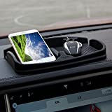 bomeizhixing Dash Mat Car Phone Holder Stand Mount