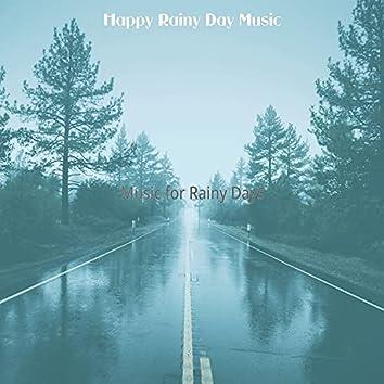 Music for Rainy Days