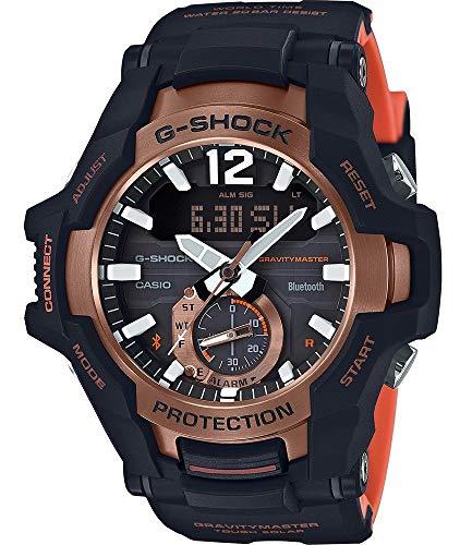 Casio Reloj para de Cuarzo GR-B100-1A4ER