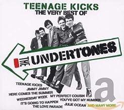 Teenage Kicks: The Very Best of The Undertones