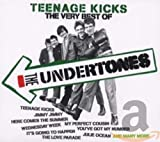 Songtexte von The Undertones - Teenage Kicks: The Very Best of The Undertones