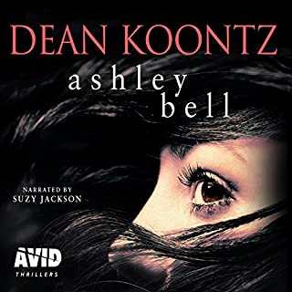 Ashley Bell cover art