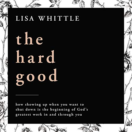 The Hard Good cover art