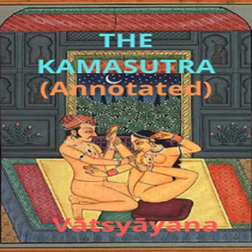 The Kama Sutra Titelbild