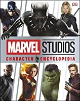 Marvel Studios Character Encyclopedia