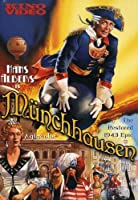 Munchhausen/ [DVD] [Import]