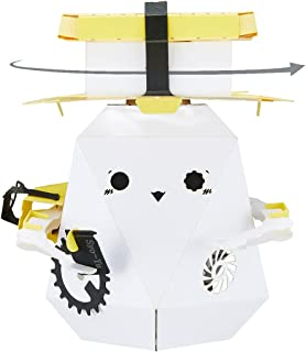 Robotry Moving Papercraft Toy Tama Royal Ver.