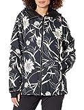 Best Billabong Snow Jackets - Billabong Women's Sula Insulated Snow Jacket, Black Floral Review