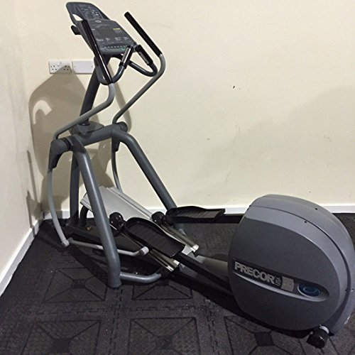 Precor EFX 556 Elliptical