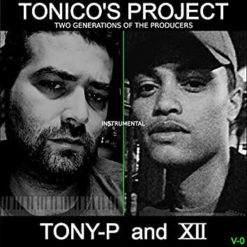 Tonicos Project V0