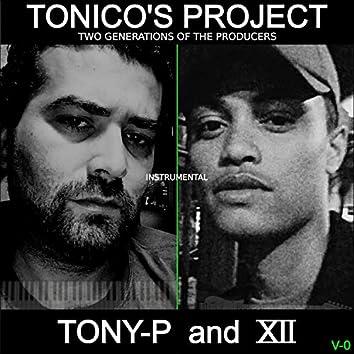 Tonicos Project V0