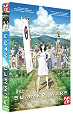 Summer Wars-édition Simple
