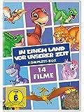 In einem Land vor unserer Zeit - Alle Originalfilme 1-14 [Alemania] [DVD]