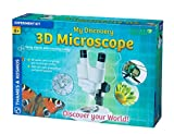3d Microscopes Review and Comparison