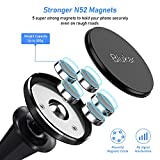 Zoom IMG-1 blukar porta cellulare auto magnetico