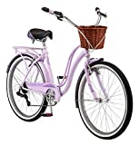 Roadmaster 26 L Rmd Cordelia Cruiser Purple