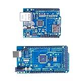 SunFounder Ethernet Shield W5100+Mega2560 Board Starter Kit for Arduino arduino starter kits May, 2021