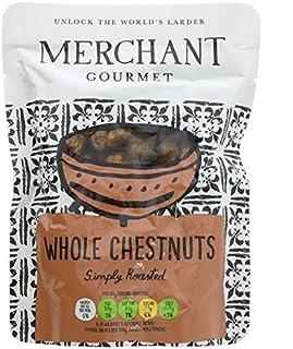 Merchant Gourmet Gehele kastanjes 180g