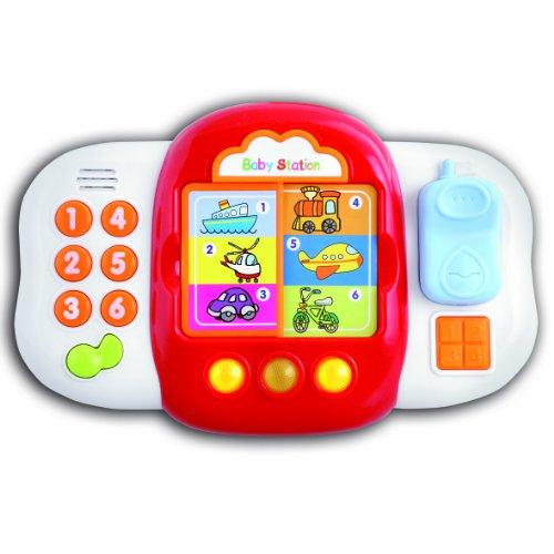 Bontempi Baby Learning Station