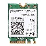 Wireless LAN Card 7260AC for Thinkpad T440 T440P T440S T540P X240 X240S W540 L440 L540 New X1C Yoga 3 Lenovo B40-30 B40-70 B40-80 B50-70 B50-80 Y70-70 Y70-80 Y40-70 Y40-70 Y50-70 Y50-80 N40-70 N50-70