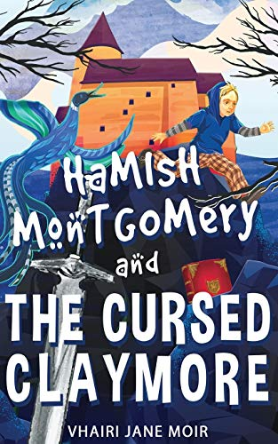 Hamish Montgomery and The Cursed Claymore