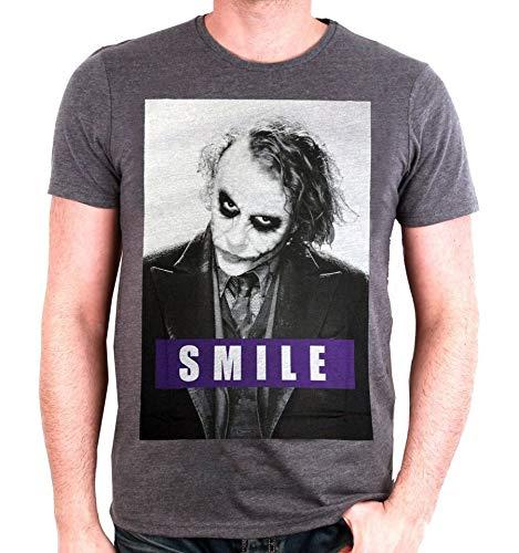 Camiseta de hombre de Batman Crazy Joker...