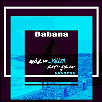 Babana (feat. Lito Play & Vandrox)