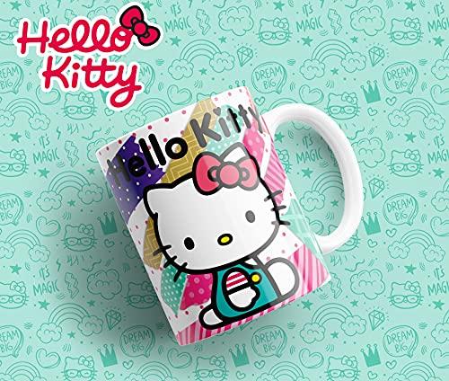 Tasse Hello Kitty 02