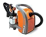 Revolution'Air 8215150 Pistola de Pintura, 600 W, 230 V, naranja, Graffity