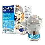 ADAPTIL Calm Starterset | Entspannung für den Hund | Verdampfer für Steckdose & Flakon 48ml