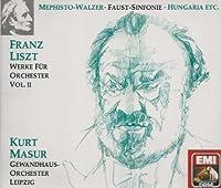 Werke Fur Orchester Vol, 2