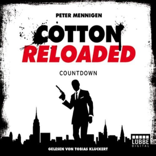 Countdown (Cotton Reloaded 2) Titelbild