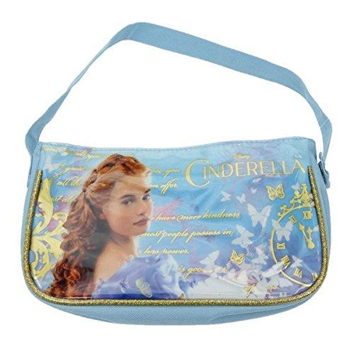 Fancy klassieke collectie Assepoester meisjes platte handtas van de Disney film